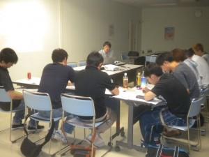 フットサル4級更新講習会