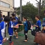 熊本地震 募金活動②